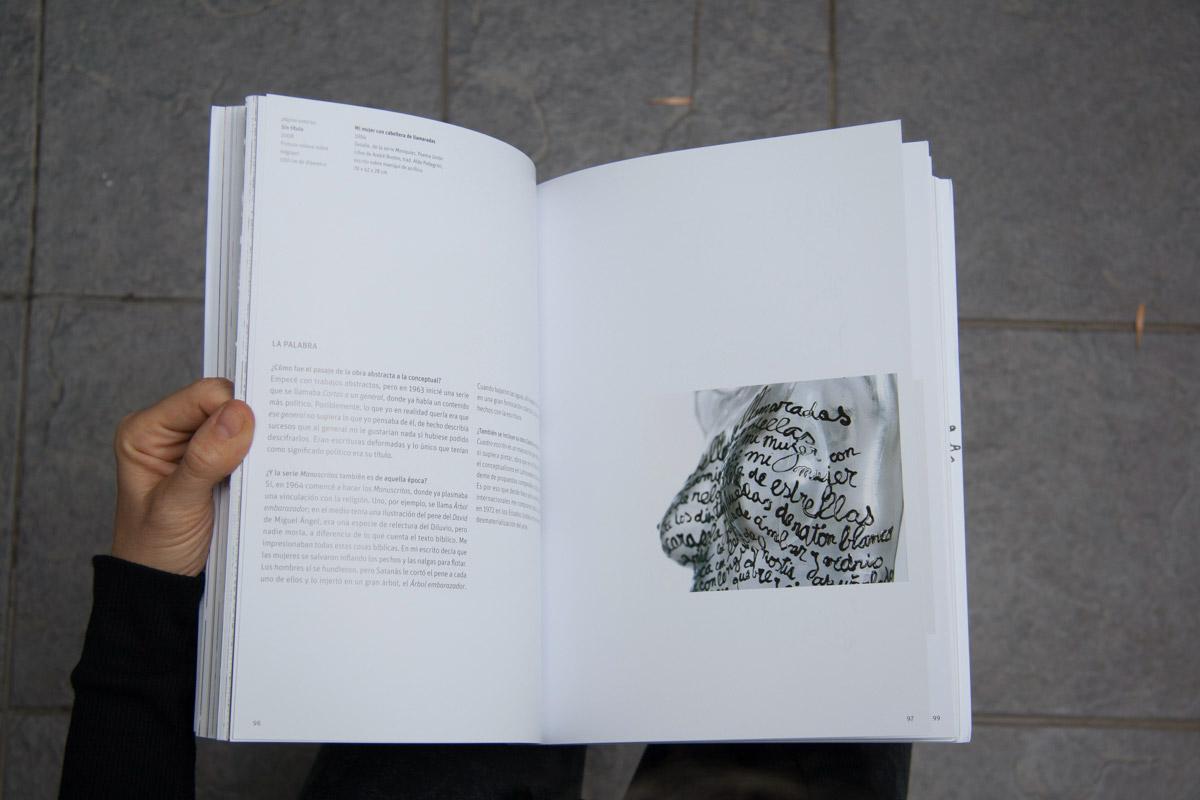 Libro León Ferrari