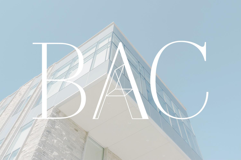 Diseño de identidad visual para estudio de arquitectura